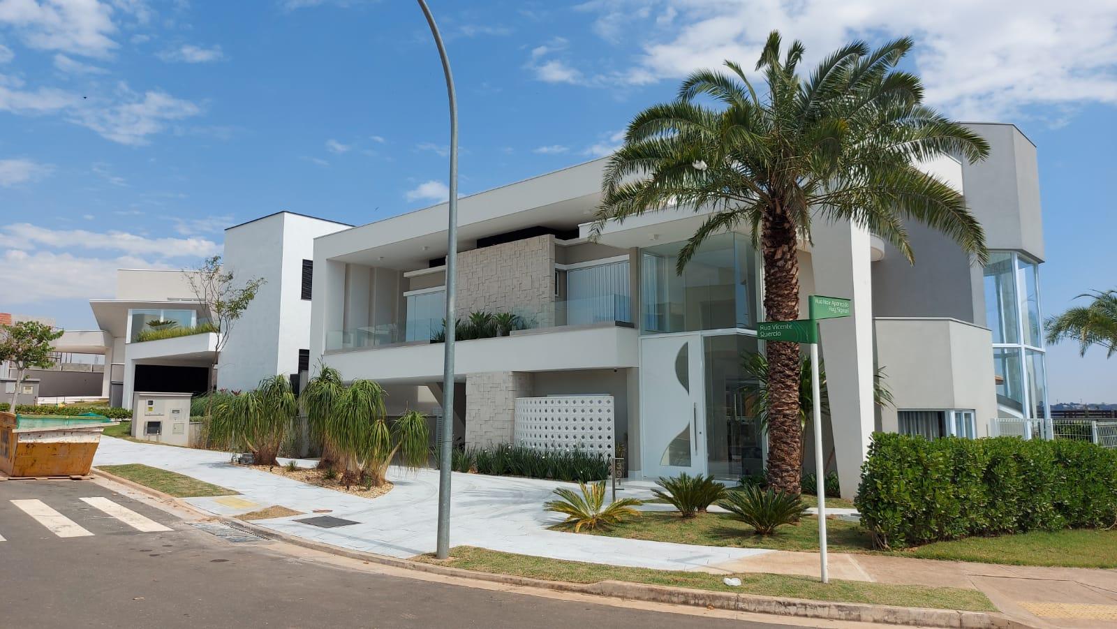 casa alpha ville 3 paisagismo Marcelo Marttins